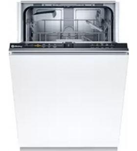 Balay 3VT4030NA lavavajillas totalmente integrables 45cm - 4242006296353