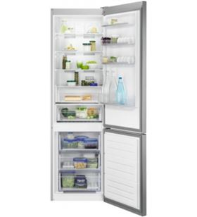 Zanussi ZNME36EU0 frigorifico combi 925993401 Frigoríficos combinados - 7332543789559