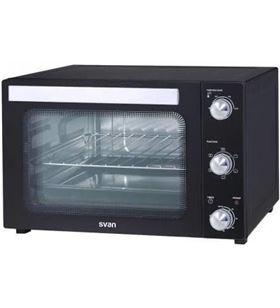 Svan SVMH1480 horno sobremesa Mini Hornos eléctricos - 8436545164082.