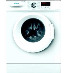 Edesa EWF-1470 WH lavadora carga frontal Lavadoras - 8422248096898