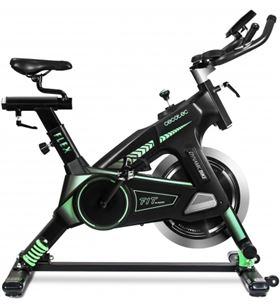 Cecotec SPINEXTREME bicicleta ultra flex Fitness - 8435484070171