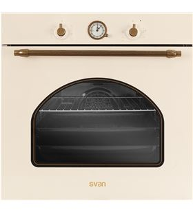 Svan SVH236RC horno microondas integrable Microondas integrables - 8436545126233