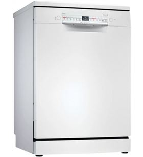Bosch SMS2HKW00E lavavajillas clase 12 servicios Lavavajillas - 4242005285044