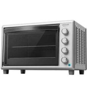 Cecotec BAKE&TOAST 890 horno sobremesa gyro Mini Hornos eléctricos - 8435484022163