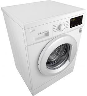 Lg F4J3TN3W lavadora carga frontal Lavadoras - 8806091993212