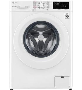 Lg F4WV3008S3W lavadora frontal Lavadoras - 8806091993274
