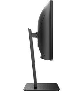 Aoc CU34P2A monitor profesional curvo 34''/ wqhd/ multimedia/ negro - AOC-M CU34P2A