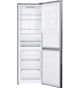 Corberó CCH18531NFXINV corbero frigorífico combi Frigoríficos combinados - 8436555987411