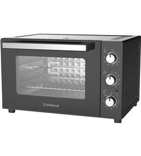 Corberó CHS G 2060B corbero horno de sobremesa Mini Hornos eléctricos - 8436555985813