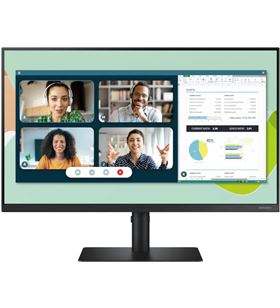 Samsung -M LS24A400VEU monitor profesional ls24a400veu 24''/ full hd/ webcam/ multimedia/ n ls24a400veuxen - SAM-M LS24A400VEU
