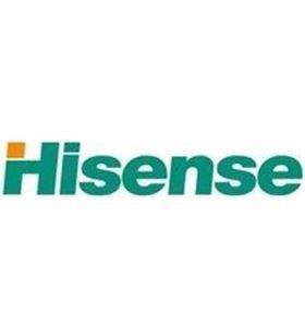 Hisense HS205 barra de sonido con bluetooth / 60w/ 2.0/ negra - 6942147458914