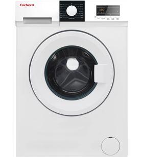 Corberó ECLA6018W lavadora carga frontal Lavadoras - 8436555986896