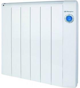 Orbegozo emisor termico RRE1000, 1000w, 6 element. - RRE1000