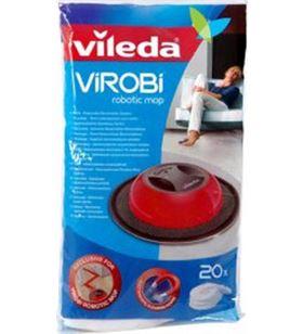 Vileda 140460 recambio robot limplieza viroby Ofertas varias - 4023103156531