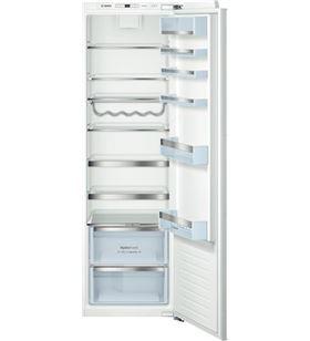 Bosch frigorifico 1 puerta KIR81AF30