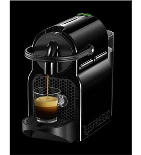 Cafetera nespresso Delonghi EN80B inissia negra
