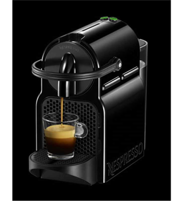 Delonghi EN80B cafetera nespresso inissia negra Cafeteras expresso - EN80B