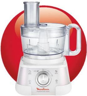 Procesador de alimentos Moulinex masterchef 5000 FP513110
