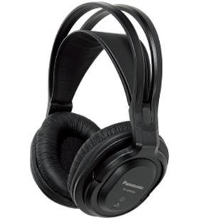 Auriculares Panasonic RPWF830EK, inalámbrico