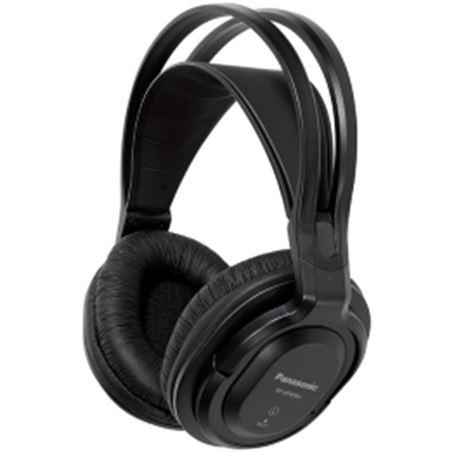 Auriculares Panasonic RPWF830EK, inalámbrico Auriculares - RPWF830EK