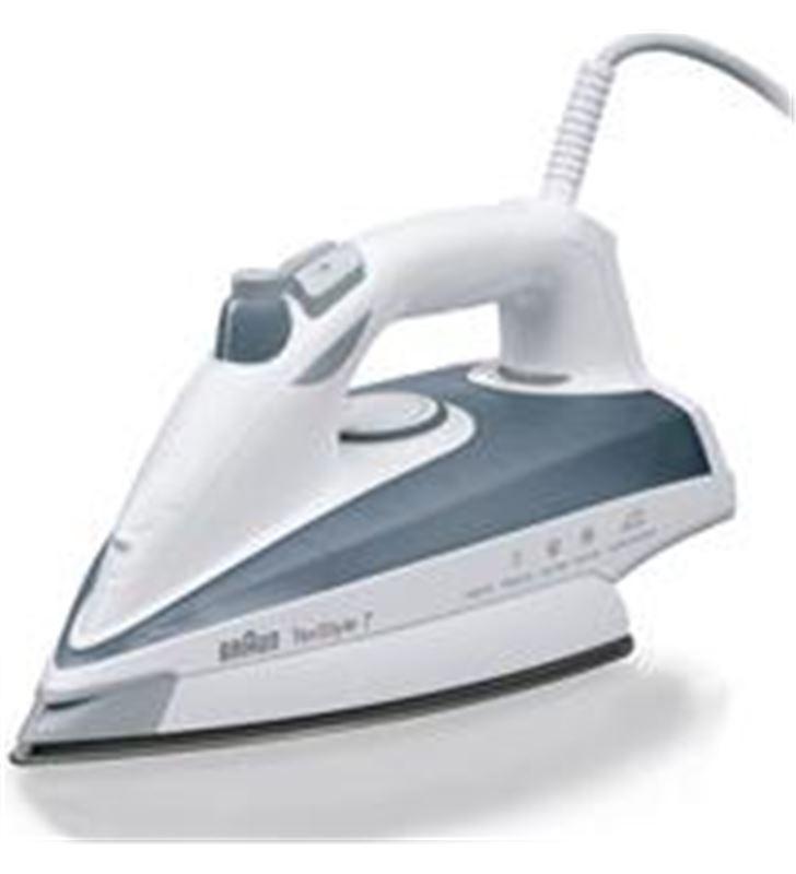 -Plancha ropa Braun home TS735TP 2400w, 150g/mn, s Planchas - TS735TP