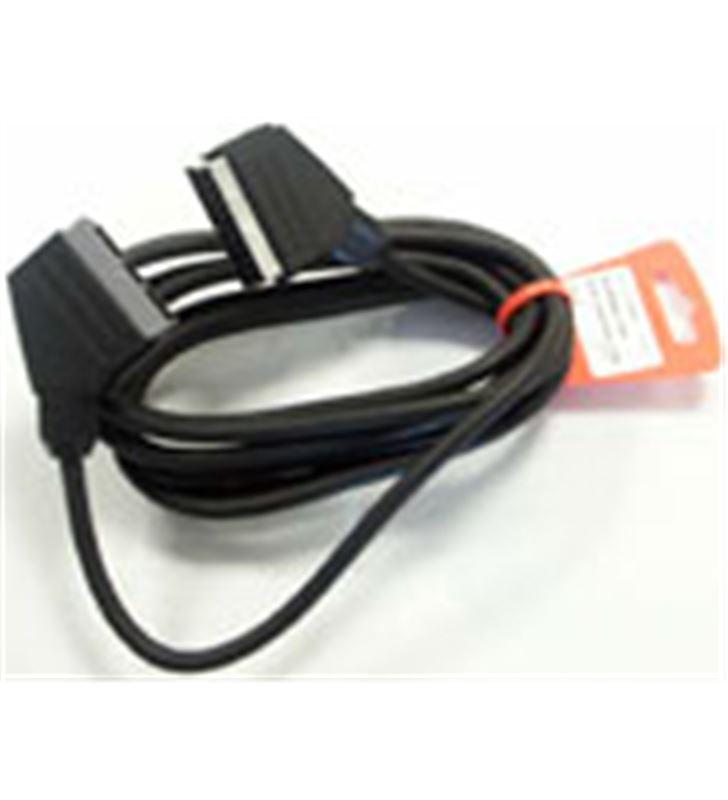 Cable euroconector 1,2 m Vivanco 22191 Cables - PSVK17-12-22191
