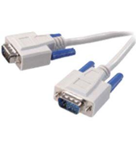 Cable mon hd 15 macho Vivanco 45445 Cables - CCM118V-45445