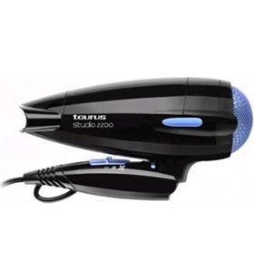 Taurus secador studio 2200w plegable 900108 Secadores - 900108