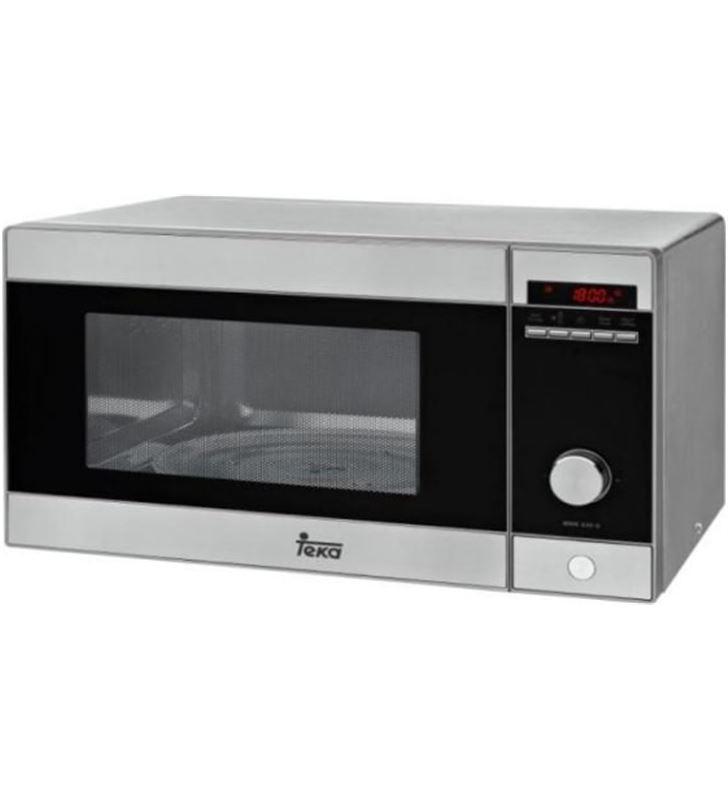Teka microondas grill 23l mwe230g inox 40590440 Microondas mas de 20 hasta 28 litros - 8421152112083