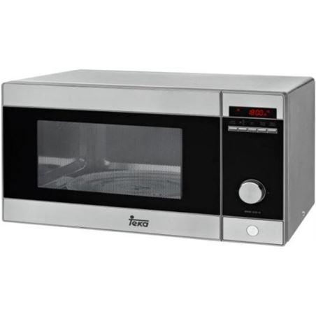 Teka microondas grill 23l mwe230g inox 40590440 Microondas - 8421152112083