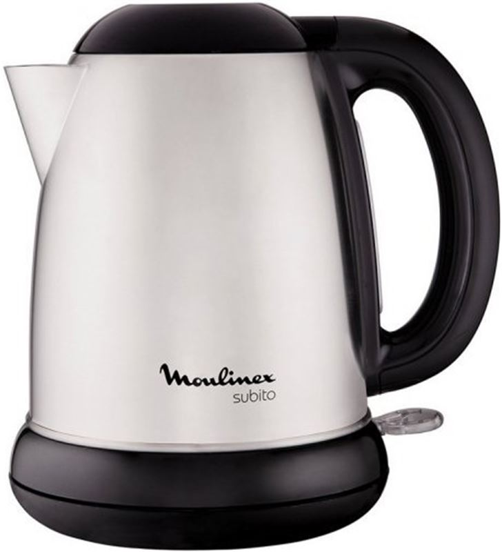 Moulinex hervidor subito BY540D 2200w acero inox.. - BY540D