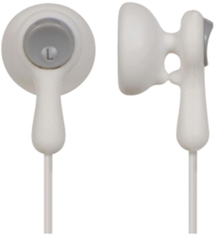 Auricular de botón candy Panasonic rphv41ew blanco PANRPHV41E_W - RPHV41EW