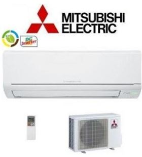 Mitsubishi aire acondicionado MSZHJ50VAE1