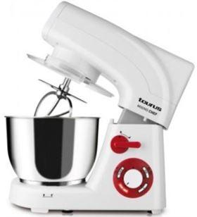 Taurus batidora amasadora mixingchef 1200w 913516