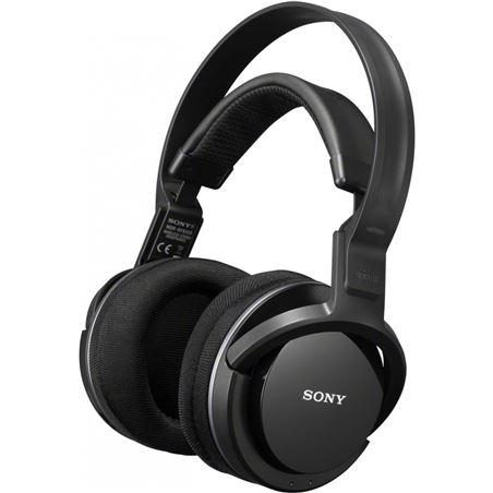 Sony auricular dj MDRRF855RKEU8, radiofrecu Auriculares - MDRRF855RKEU8