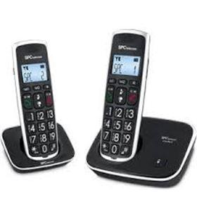 Spc 7609N telecom telefono fijo duo Teléfonos - 7609N