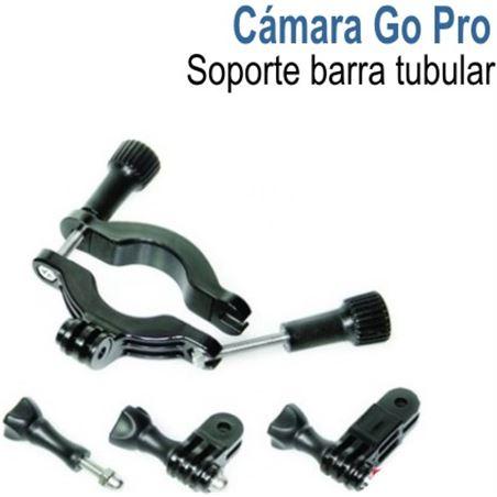 Accesorio Gopro GRBM30 soporte para tubo Accesorios fotografía - GRBM30