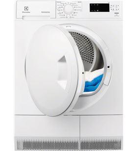 Electrolux secadora frontal EDP2074PDW, condensacion