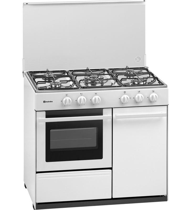 Meireles cocina convencional G2950DVW Cocinas vitroceramicas - G2950DVWBUT