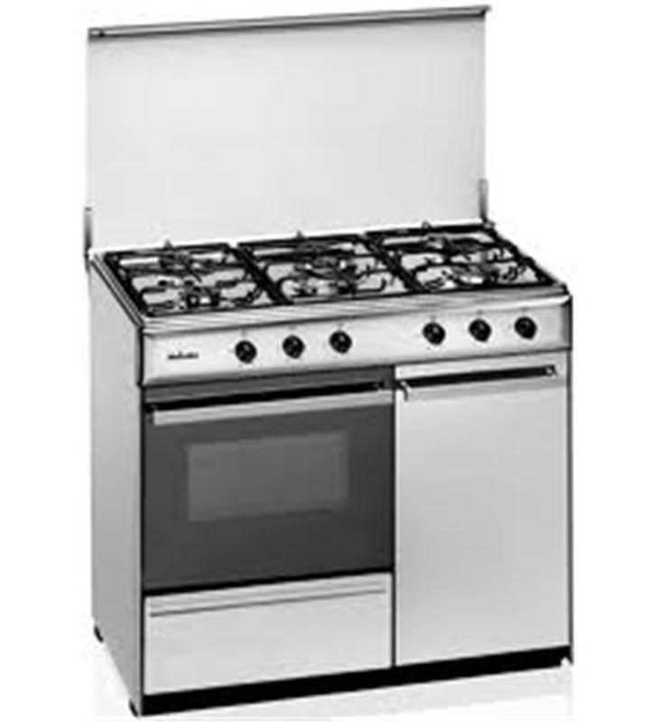 Meireles cocina convencional G2950DVX but Cocinas vitroceramicas - G2950DVXBUT