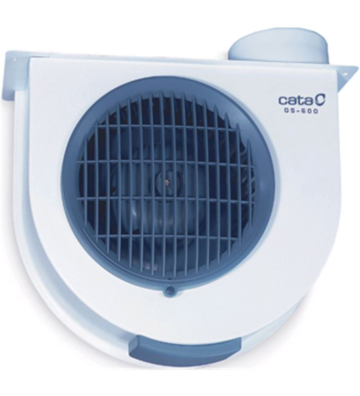 Extractor cocina Cata gs600, 480m3/h 00116002 Extractores de humo de cocina - 8422248100601