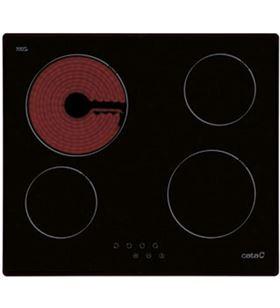 Cata placa vitroceramica t604 08052206
