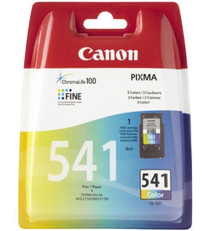 Cartucho tinta Canon cl-541 tricolor 5227b004 CANCL541 - 5227B004