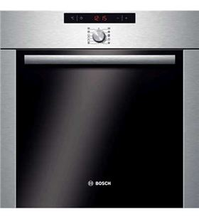 Bosch horno hba74r251e indep pirolitico inox