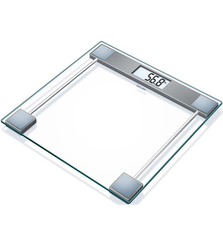 Beurer bascula baño GS11 digital cristal Básculas de baño - GS11