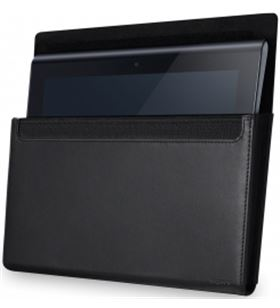 S funda de transporte Sony en piel para tablet pc SGPCK1.AE - SGPCK1.AE