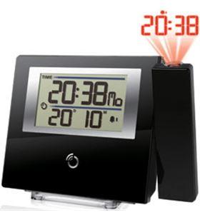 Radio reloj Oregon RM368PNEGRO proyector