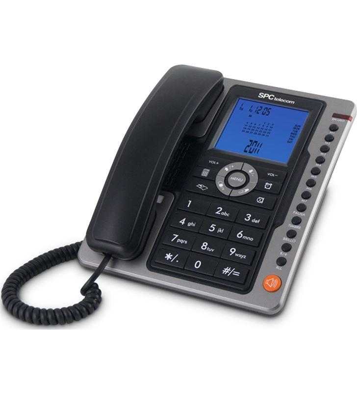 Spc telecom telefono fijo 3604N Teléfonos - 3604N