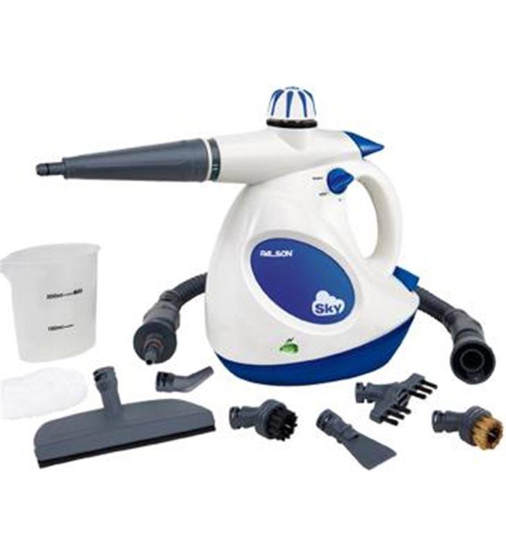 Palson 30582 limpiador a vapor sky Limpiadoras automaticas - 8428428805823