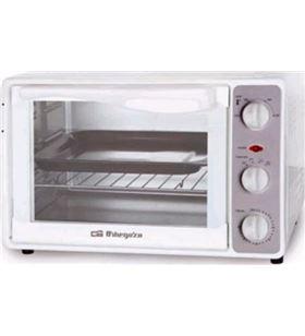 Orbegozo horno sobremesa HO230 23l blanco